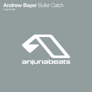 Andrew Bayer - Bullet Catch