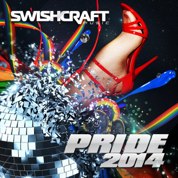 Various Artists - Swishcraft Pride 2014 (Explicit)