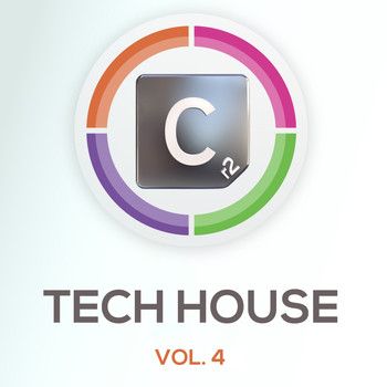 Various Artists - Tech House Volume 4