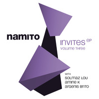 Namito - Namito Invites, Vol. 3