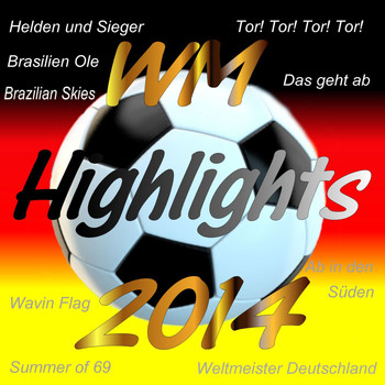 Various Artists - WM Highlights 2014