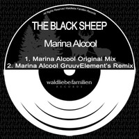 The Black Sheep - Marina Alcool
