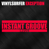 Vinylsurfer - Exception