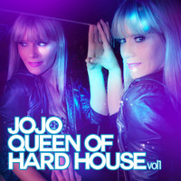JoJo - Queen Of Hard House Vol. 1