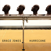 Grace Jones - Hurricane