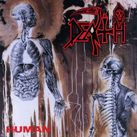 DEATH - Human (Deluxe Version)