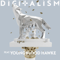 Digitalism - Wolves (feat. Youngblood Hawke)