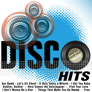 Various Artists - Disco Hits