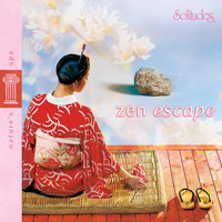 Dan Gibson's Solitudes - Zen Escape