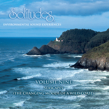 Dan Gibson's Solitudes - Solitudes, Vol. 9: Seascapes