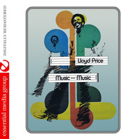 Lloyd Price - Music-Music (Digitally Remastered)
