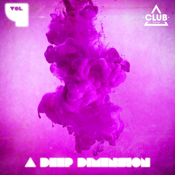 Various Artists - A Deep Dimension, Vol. 4