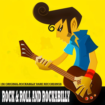 Various Artists - Rock & Roll and Rockabilly