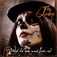 The Quireboys - What Do You Want from Me