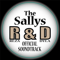 The Sallys - R & D (Soundtrack)