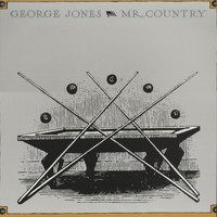 George Jones - Mr. Country