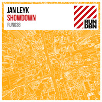 Jan Leyk - Showdown