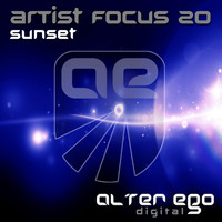 Sunset - Artist Focus 20