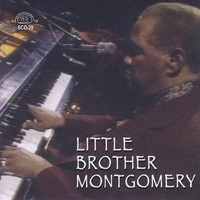 Little Brother Montgomery - Little Brother Montgomery