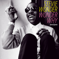 Stevie Wonder - Wonder Why - How It All Started