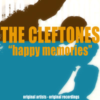 The Cleftones - Happy Memories