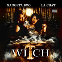 Gangsta Boo - Witch (Explicit)