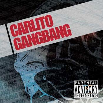 Explicit gang bang