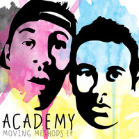 Academy - Moving Methods EP