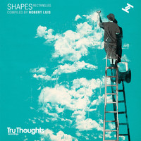 Robert Luis - Shapes:Rectangles (Explicit)