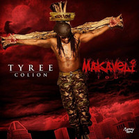 Tyree Colion - Makaveli Too (Explicit)