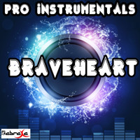 Pro Instrumentals - Braveheart (Karaoke Version) [Originally Performed By Neon Jungle]