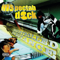 Inspectah Deck - Uncontrolled Substance (Explicit)