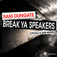 Sam Dungate - Break Ya Speakers