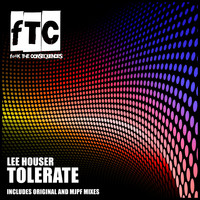 Lee Houser - Tolerate