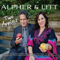 Alpher & Litt - Two Apples