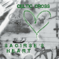 Celtic Cross - Saoirse's Heart