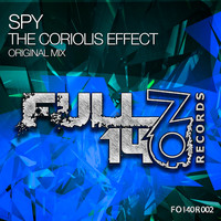 Spy - The Coriolis Effect