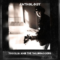 Too Slim and the Taildraggers - Anthology