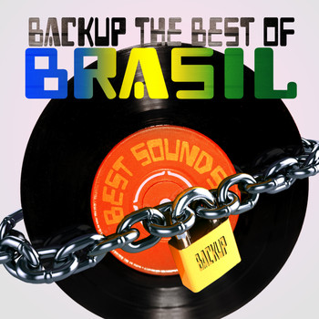 Various Artists - Backup the Best of Brasil