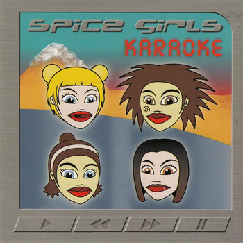 The Nutmegs - Spice Girls Karaoke (Explicit)