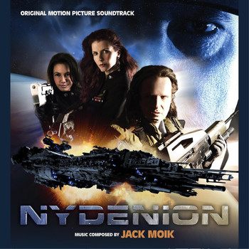 Jack Moik - Nydenion (Original Motion Picture Soundtrack)
