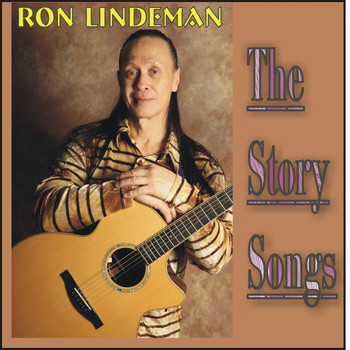 Ron Lindeman - The Story Songs