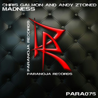 Chris Galmon & Andy Ztoned - Madness