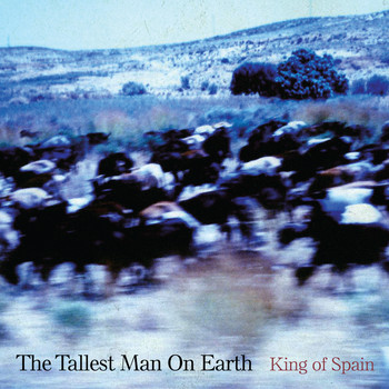 The Tallest Man On Earth - King of Spain