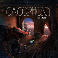 Day Din - Cacophony