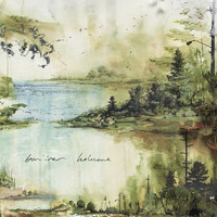 Bon Iver - Holocene b/w Come Talk to Me