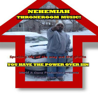 Nehemiah - You Have the Power Over Sin