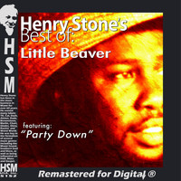 Little Beaver - Henry Stone's Best of Little Beaver
