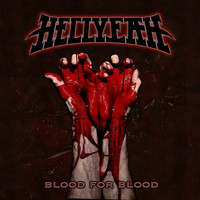 HELLYEAH - Sangre Por Sangre [Blood For Blood]