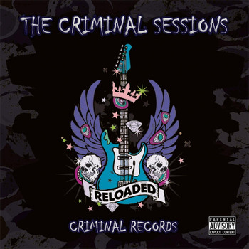 Various Artists - The Criminal Sessions (Reloaded)